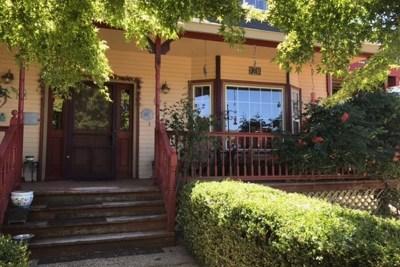 Kelseyville Single Family Home For Sale: 9545 Penson Court