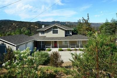 Salinas Single Family Home For Sale: 433 Corral De Tierra Road #C