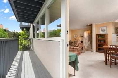Monterey Condo/Townhouse For Sale: 22 La Playa Street #22
