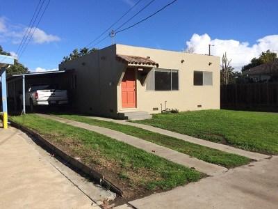 King City Multi Family Home For Sale: 308 Vanderhurst Avenue