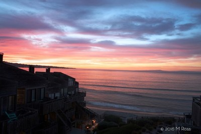 Monterey Condo/Townhouse For Sale: 1 Surf Way #212