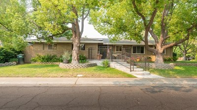 Carmichael Single Family Home For Sale: 5417 Shelley Way
