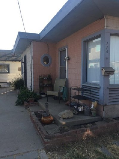 Salinas Single Family Home For Sale: 770 Holly Street