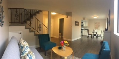 Aptos CA Condo/Townhouse For Sale: $595,000