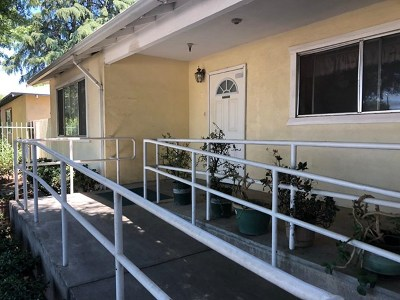 Modesto Single Family Home For Sale: 670 Paradise Road