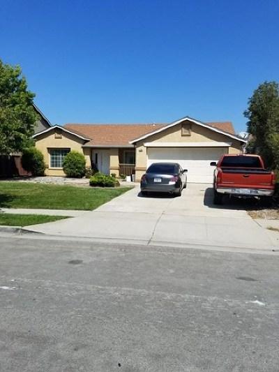 Salinas Single Family Home For Sale: 1736 Merlot Way