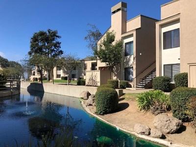 Salinas Condo/Townhouse For Sale: 2392 Main Street #F