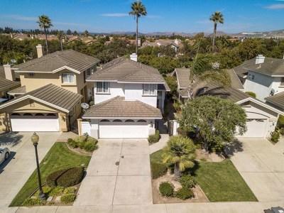 Salinas Single Family Home For Sale: 212 Montclair Lane