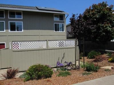 Monterey Condo/Townhouse For Sale: 565 English Avenue #1