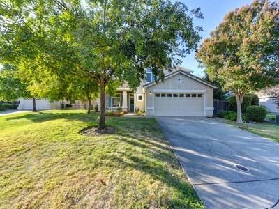 Folsom Single Family Home For Sale: 916 Carter Street