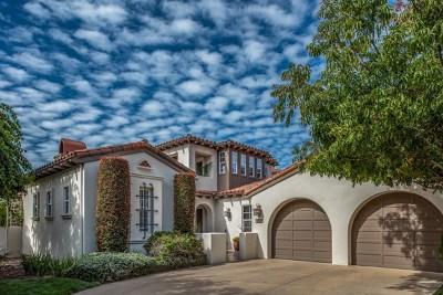 Monterey Single Family Home For Sale: 102 Las Brisas Drive