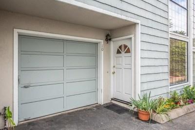 Pacific Grove Condo/Townhouse For Sale: 1001 Funston Avenue #10