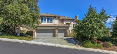 Salinas Single Family Home For Sale: 27104 Prestancia Way