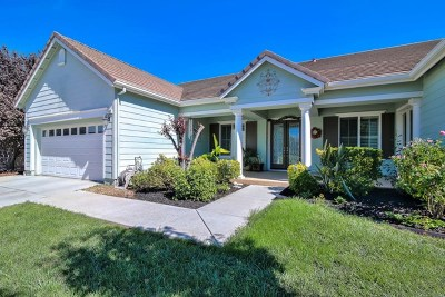 Brentwood Single Family Home For Sale: 2952 Celeste Way