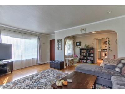 Salinas Single Family Home For Sale: 22 Nacional Street