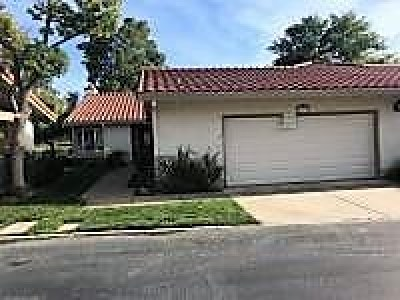 San Jose CA Condo/Townhouse Active Under Contract: $799,900