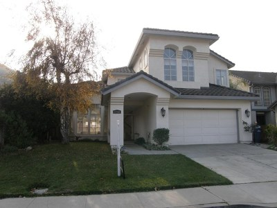 Salinas Single Family Home For Sale: 17704 Riverbend Road
