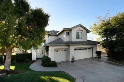 Salinas Single Family Home Active Under Contract: 27603 Prestancia Circle