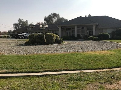 Madera Single Family Home For Sale: 35250 13 Avenue