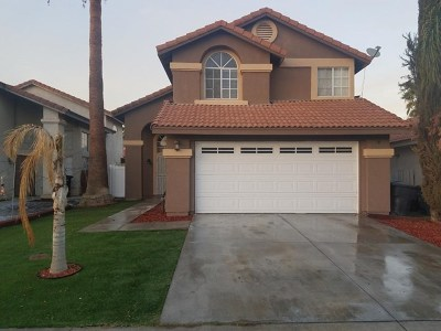 Perris Single Family Home For Sale: 554 Ocean Avenue