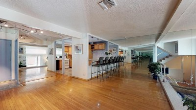 Valley Village Condo/Townhouse For Sale: 11912 Riverside #2