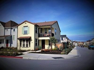 Monterey County, San Luis Obispo County Single Family Home For Sale: 15017 Breckinridge Avenue
