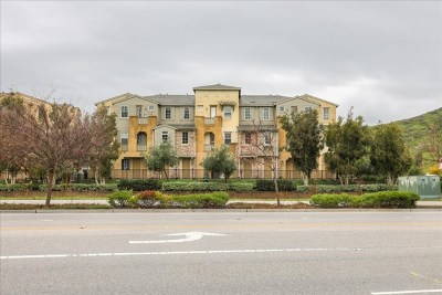 San Luis Obispo CA Condo/Townhouse For Sale: $527,000