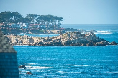 Pacific Grove Single Family Home For Sale: 112 2nd Street