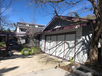 Salinas Single Family Home For Sale: 19007 Beatrice Drive