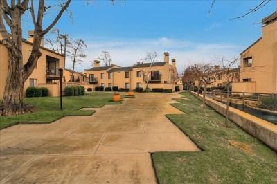 Salinas Condo/Townhouse For Sale: 2394 Main Street #H