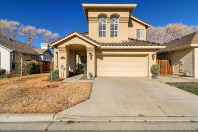 Salinas Single Family Home For Sale: 17679 Riverbend Road
