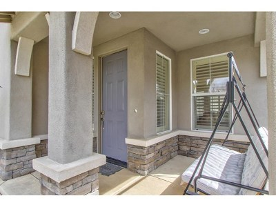 Salinas Single Family Home For Sale: 1519 Spoleto Street