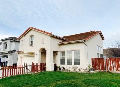 Salinas Single Family Home For Sale: 1505 Cottonwood Drive