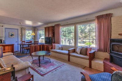Salinas Single Family Home For Sale: 75 Harper Canyon Road