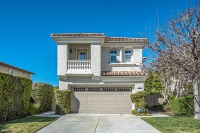 Salinas Single Family Home For Sale: 27392 Bavella Way