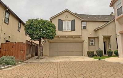 Salinas Single Family Home For Sale: 1976 Bradbury Street