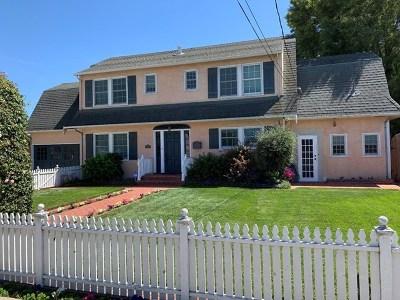 Salinas Single Family Home For Sale: 120 Hawthorne Street