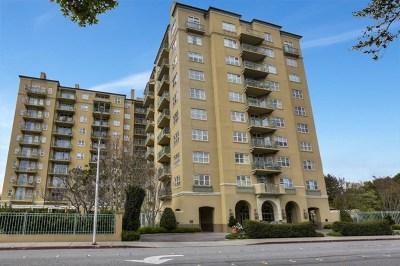 San Mateo Condo/Townhouse For Sale: 1 Baldwin Avenue #316