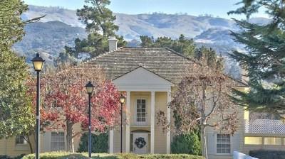 Salinas Condo/Townhouse For Sale: 23799 Monterey Salinas Highway #47