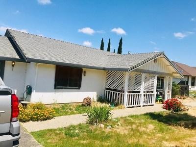 Single Family Home For Sale: 2818 Heinemann Dr