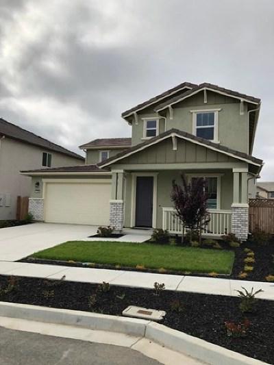 Salinas Single Family Home For Sale: 1790 Marsala Way