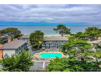 Monterey Condo/Townhouse For Sale: 41 La Playa Street #41