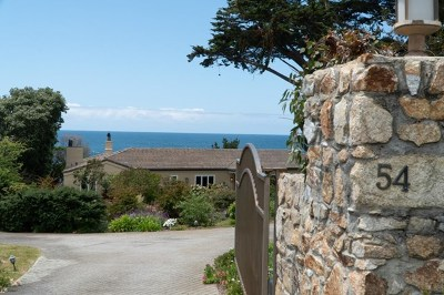 Monterey County, San Luis Obispo County Single Family Home For Sale: 54 Yankee Point Drive