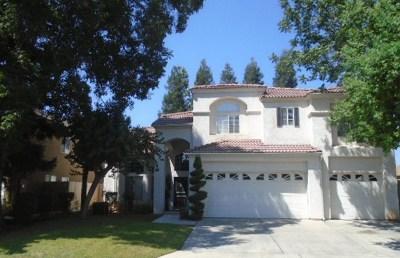 Fresno Single Family Home For Sale: 1712 Utah Avenue