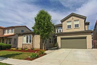 Salinas Single Family Home For Sale: 1173 Trivoli Way