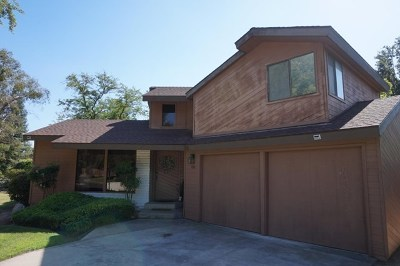 Fresno Single Family Home For Sale: 598 Barstow