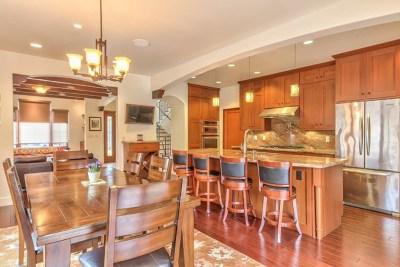 Pacific Grove Single Family Home For Sale: 919 Cedar Street