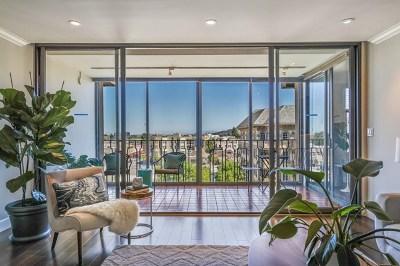 San Mateo Condo/Townhouse For Sale: 555 Laurel Avenue #502