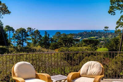 Monterey County, San Luis Obispo County Single Family Home For Sale: 1565 Riata Road