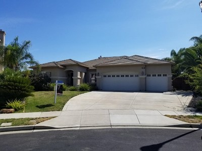 Brentwood Single Family Home For Sale: 2048 Great Meadow Court